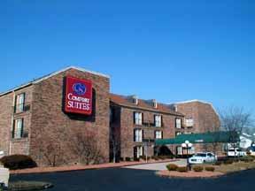 Comfort Suites Blue Ash - USA