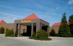 Quality Inn Harrison - USA