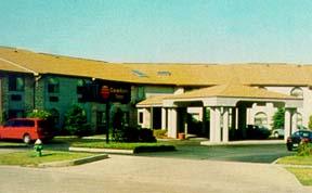 Comfort Inn Elyria - USA