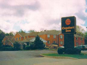 Comfort Inn Independence - USA