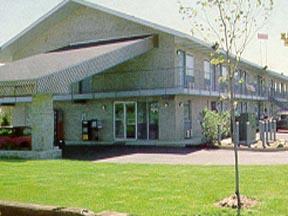 Econo Lodge Columbus - USA