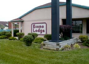 Econo Lodge Norwalk - USA
