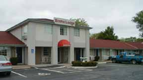 Econo Lodge Cedar Point South Sandusky - USA