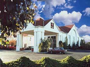 Comfort Inn Sandusky - USA