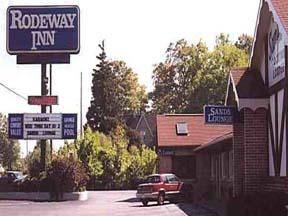 Rodeway Inn Cedar Point South Sandusky - USA