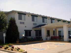 Comfort Inn Dayton - USA
