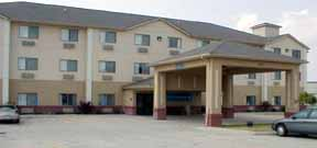 Comfort Inn Harrison - USA