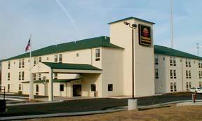 Comfort Inn & Suites Cincinnati - USA