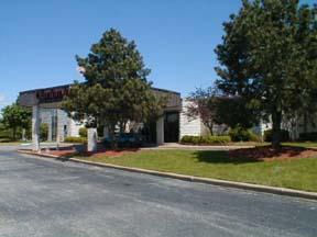 Clarion Inn Sandusky - USA