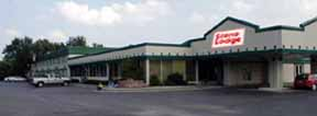 Econo Lodge & Suites Fairfield - USA