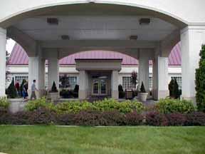 Comfort Inn & Suites Austintown - USA