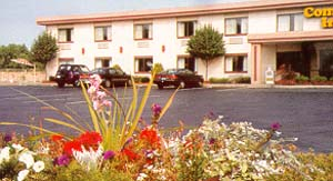 Comfort Inn Cedar Point Huron - USA