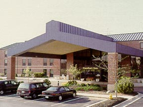 Comfort Inn Cleveland Airport Middleburg Heights - USA