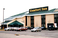 Comfort Inn Northeast Cincinnati - USA