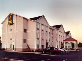 Comfort Suites Mason - USA