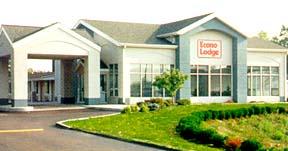 Econo Lodge Elyria - USA