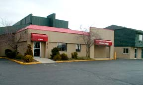 Econo Lodge Warrensville Heights - USA