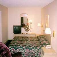 Quality Inn Southwest Oklahoma City - USA