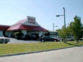 Econo Lodge Airport Tulsa - USA