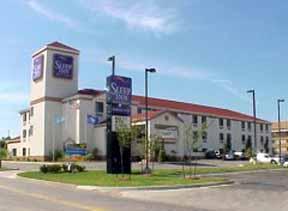 Sleep Inn & Suites centerville,OH - USA