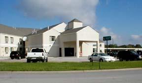 Quality Suites Tulsa - USA