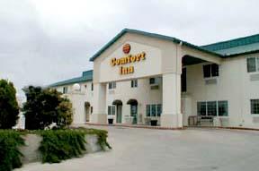 Comfort Inn Airport Tulsa - USA