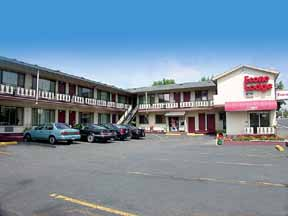 Econo Lodge Convention Center Portland - USA