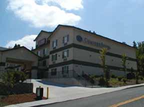 Comfort Suites Southwest Portland - USA