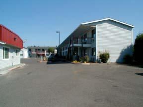 Econo Lodge Portland - USA