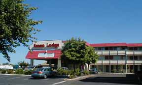 Econo Lodge Expo Center Portland - USA