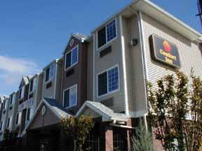 Comfort Inn Portland - USA