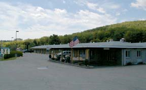 Quality Inn Royle Kittanning - USA