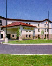 Comfort Inn Harrisburg - USA