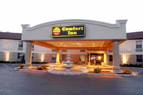 Comfort Inn Levittown