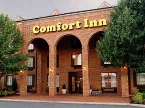 Comfort Inn Pottstown - USA