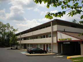 Comfort Inn North Gibsonia - USA