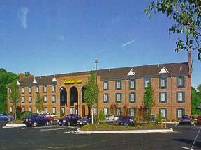Comfort Inn Montgomeryville - USA