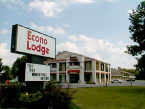 Econo Lodge & Suites Quakertown
