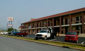 Econo Lodge Northeast Reading
