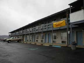 Econo Lodge Waynesburg - USA
