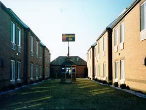 Comfort Inn Clarion - USA