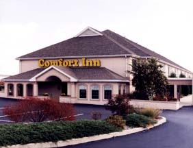 Comfort Inn Amish Country New Holland