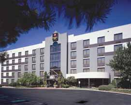 Comfort Inn Valley Forge National Park King Of Prussia - USA
