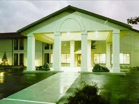 Comfort Inn Blairsville - USA