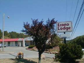 Econo Lodge Pittsburgh - USA