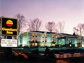Comfort Inn and Suites Brandywine Valley West Chester - USA