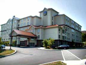 Mainstay Suites King Of Prussia - USA