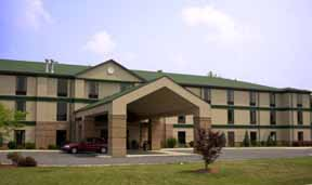 Comfort Inn Duncansville - USA