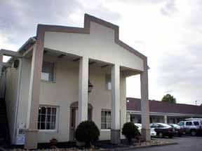 Econo Lodge Washington - USA