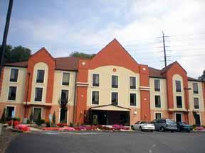 Comfort Inn Pittsburgh - USA